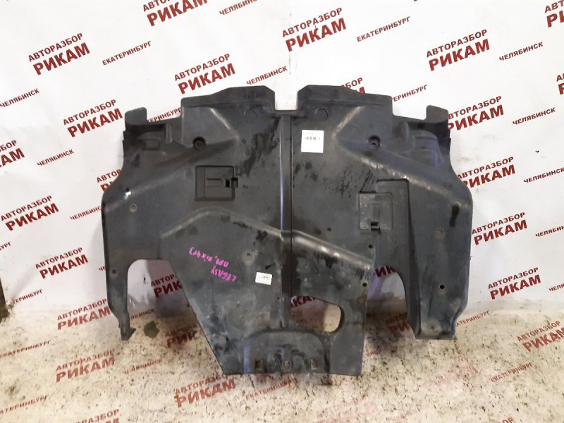 Защита двигателя Subaru Outback BP9 EJ253 2005