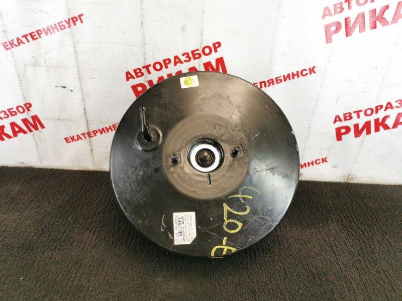 Вакуумный усилитель тормозов Nissan Almera N16 QG18DE 2004