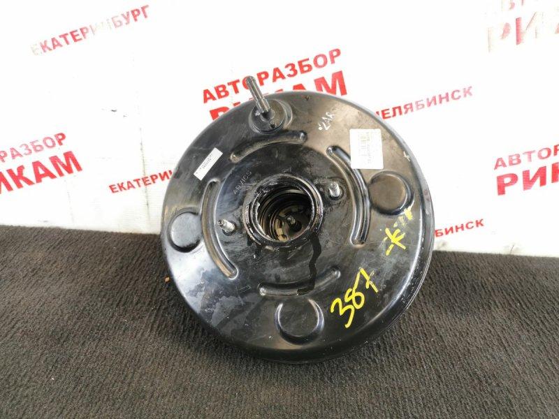 Вакуумный усилитель тормозов Toyota Auris ZRE152 2ZR-FE 2010