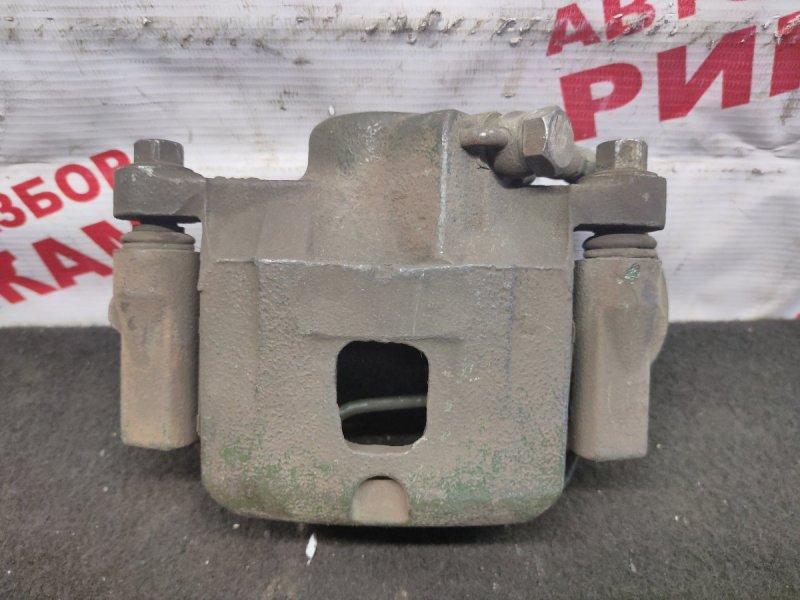 Суппорт тормозной Great Wall Hover H3 4G69S4N 2010 задний правый