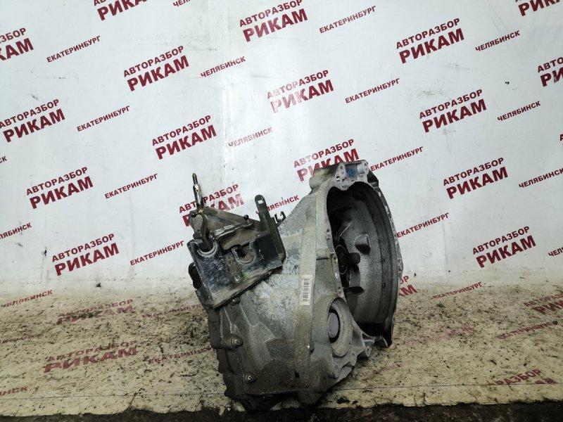 Механическая кпп Nissan March AK12 CR12DE 2006