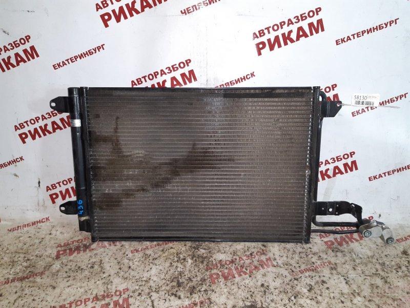 Радиатор кондиционера Audi A3 8PA AXX 2005