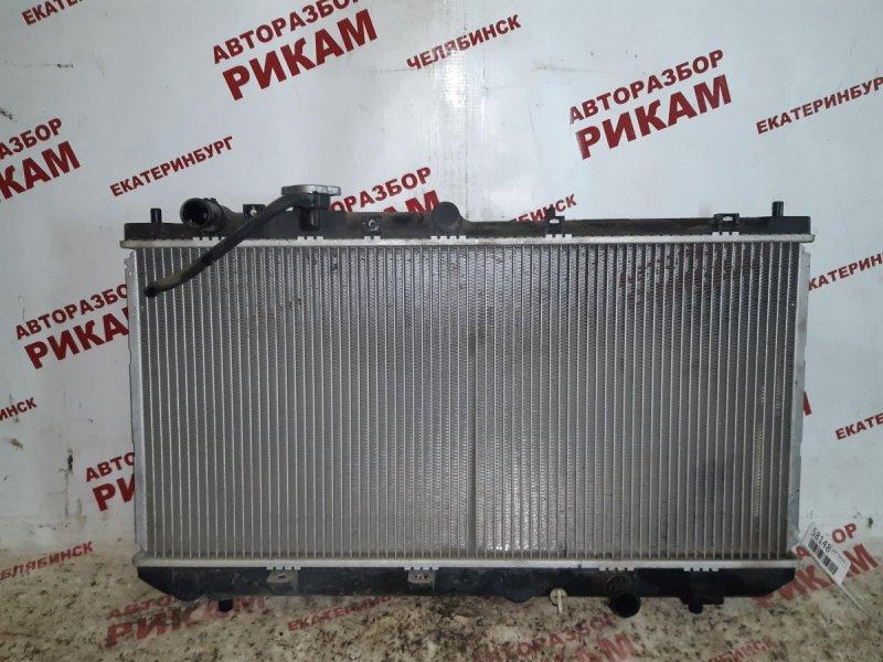 Радиатор охлаждения Mazda Familia BJ5W ZL-DE 2000