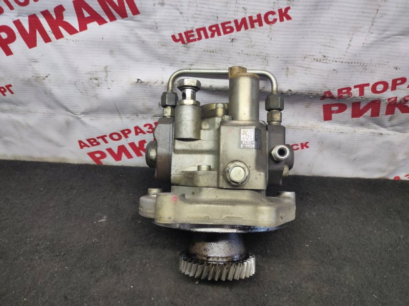 Тнвд Isuzu Forward FRR34K4 6HK1