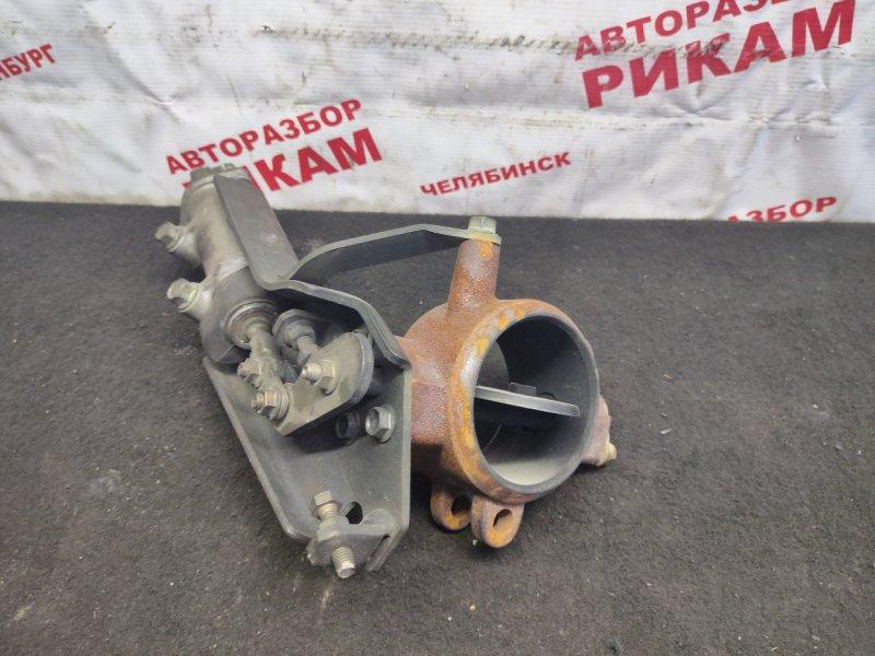Пневмоклапан горного тормоза Isuzu Forward FRR34K4 6HK1