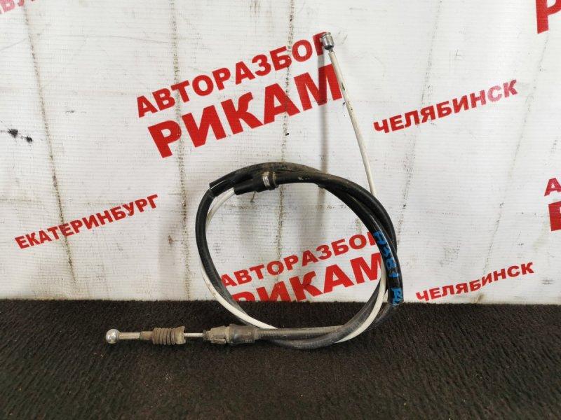 Трос ручника Skoda Yeti 5L CBZB 2011 задний левый