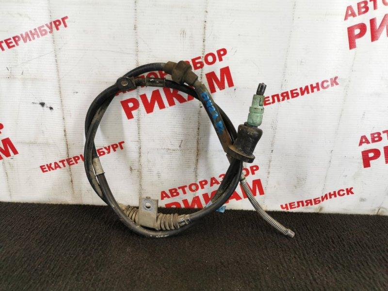 Трос ручника Dodge Caliber PM ECD 2007 задний левый