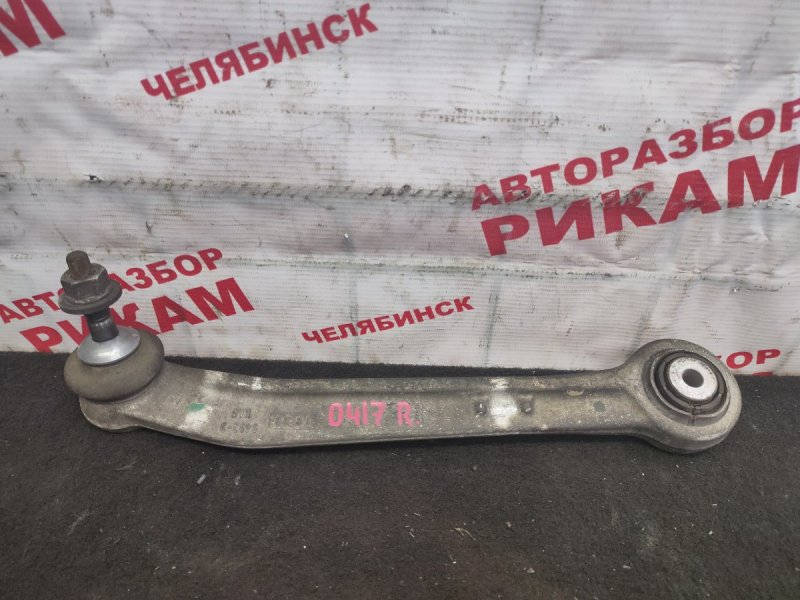 Рычаг Bmw X5 E70 M57D30 2007 задний правый