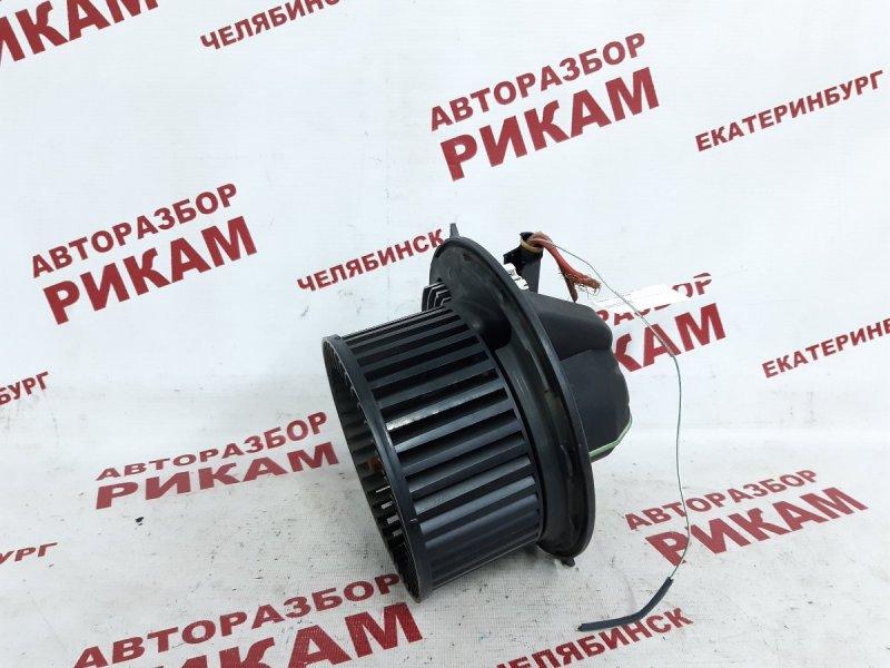 Мотор печки Bmw 3-Series E90 N46B20 2007