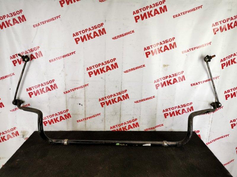 Стабилизатор Peugeot 4007 GP PSA4HK 2012 передний