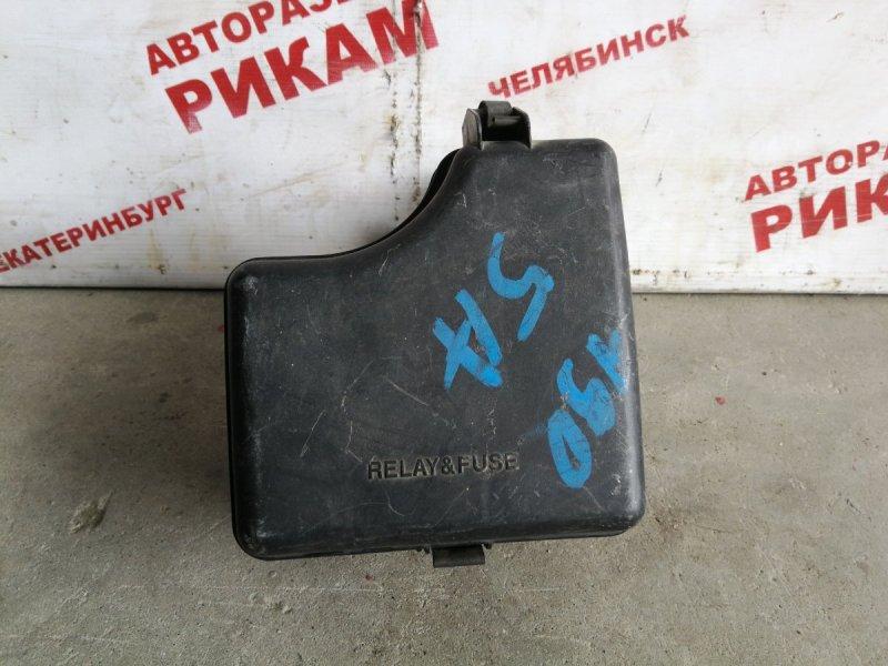 Блок предохранителей Toyota Carina AT190