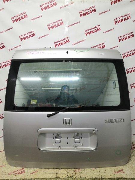Дверь багажника Honda Stepwgn RF1 B20B