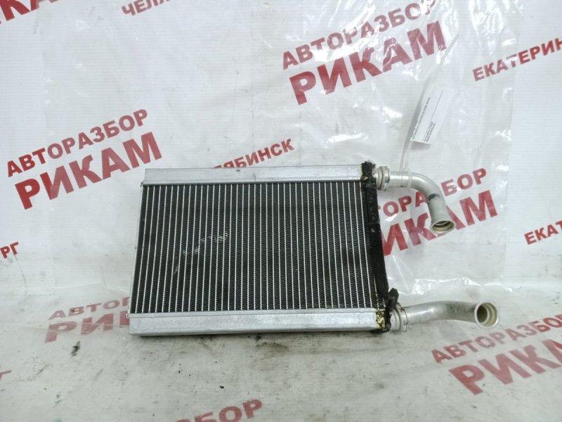Радиатор печки Mitsubishi Canter FE70DB 4M50
