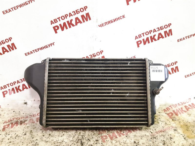 Интеркуллер Mitsubishi Canter FE70DB 4M50