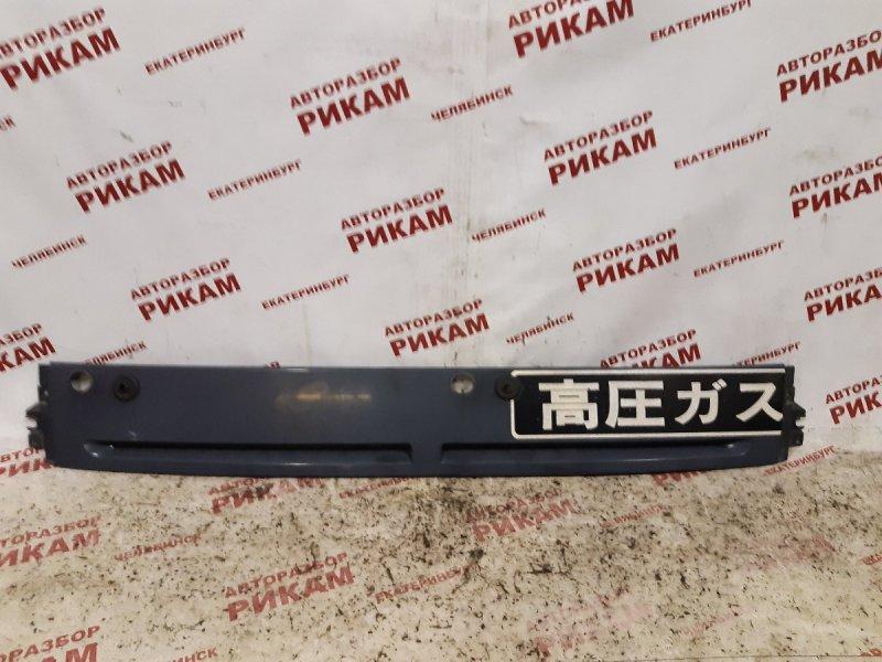 Облицовочная панель кабины Mitsubishi Canter FE70DB 4M50