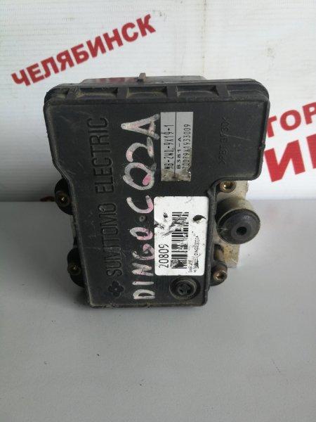 Блок abs Mitsubishi Dingo CQ2A