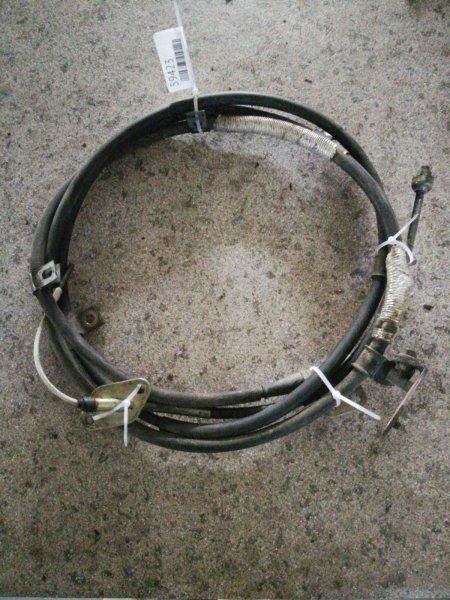 Трос ручника Mitsubishi Canter FE70DB
