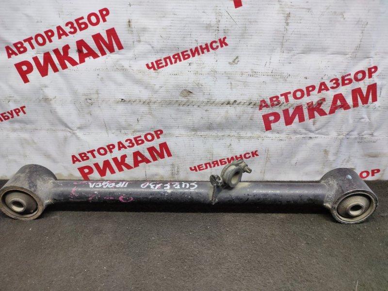 Тяга Toyota Hilux Surf KZN130 задняя