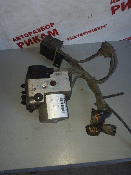 Блок abs Nissan Diesel MK36A J07E