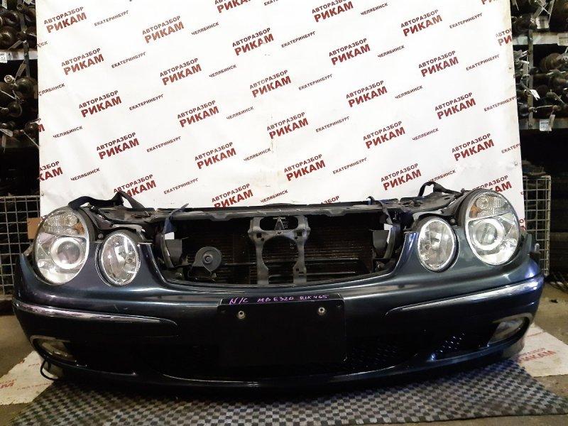 Ноускат Mercedes-Benz E-Класс W211 M112.913 2002
