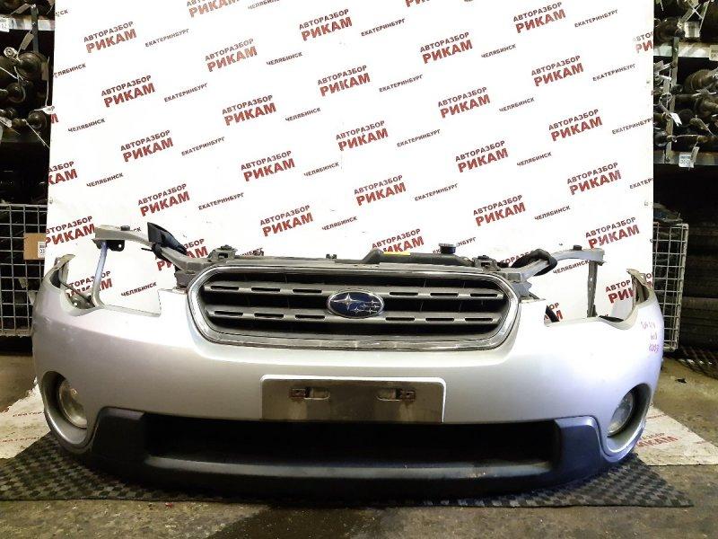 Ноускат Subaru Outback BP9 EJ253 2005