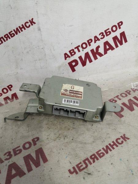 Блок управления Nissan Ad VFY11 QG15DE 2004