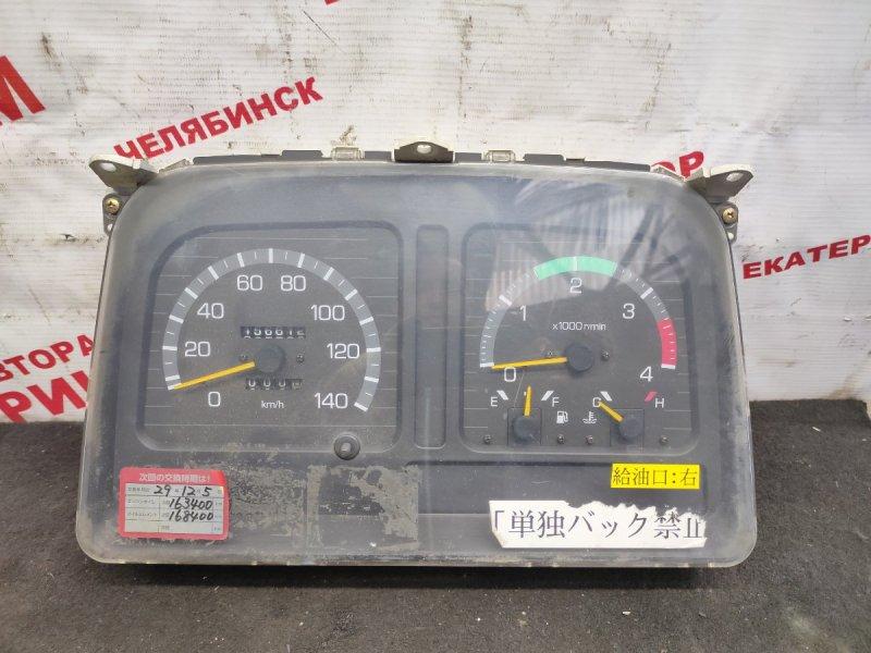 Панель приборов Mitsubishi Canter FE62EE 4M51