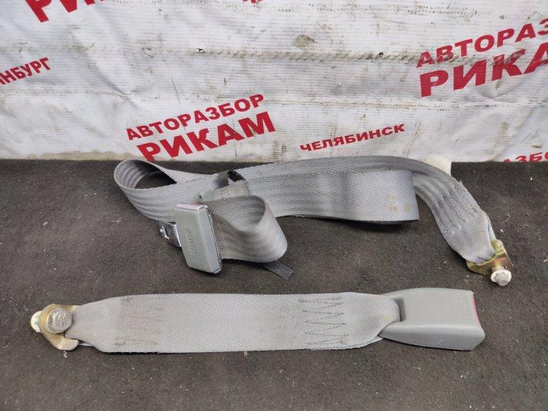 Ремень безопасности Mitsubishi Canter FE62EE 4M51