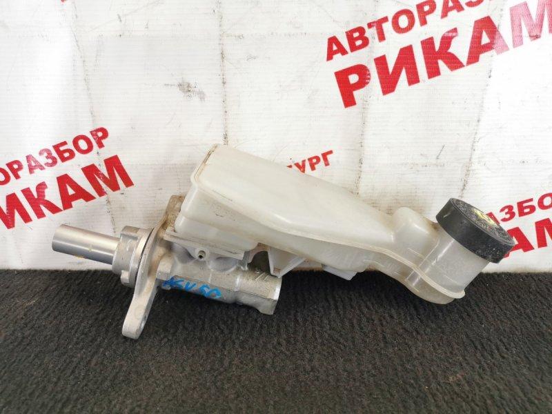 Главный тормозной цилиндр Toyota Camry ASV50 2AR-FE 2012