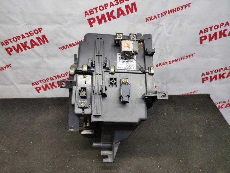 Корпус печки Mitsubishi Canter FE62EE 4M51
