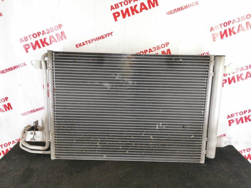 Радиатор кондиционера Volkswagen Golf Vi 5K1 CAX 2012
