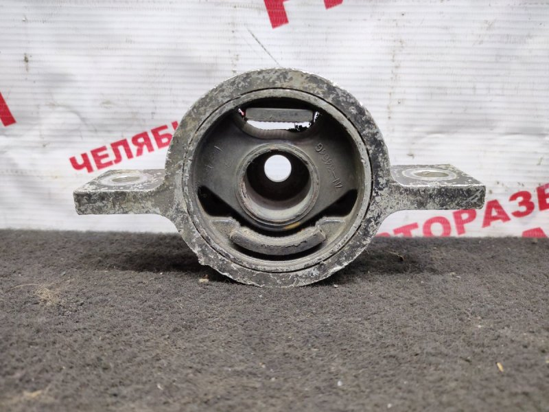 Подушка редуктора Nissan March BNK11 задняя