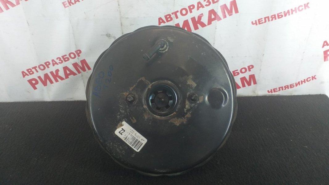 Вакуумный усилитель тормозов Chevrolet Aveo T200 B12S1