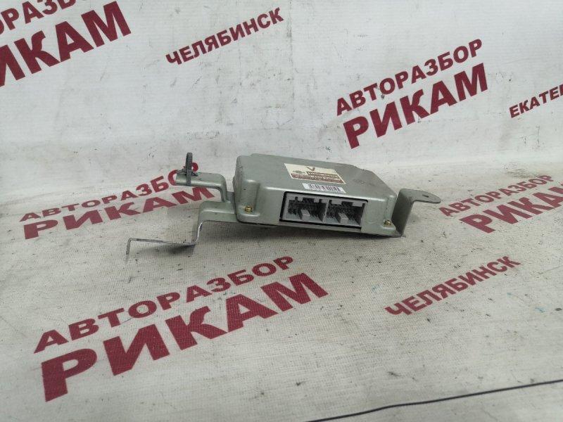 Блок управления Nissan Wingroad WFY11 QG15DE 2003
