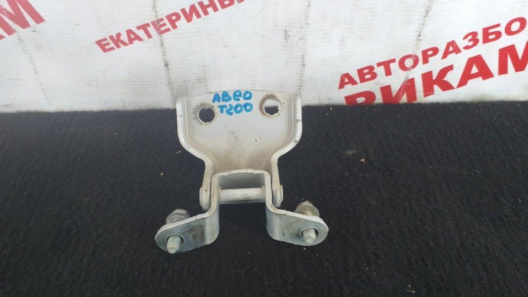 Петля дверная Chevrolet Aveo T200 B12S1 передняя правая