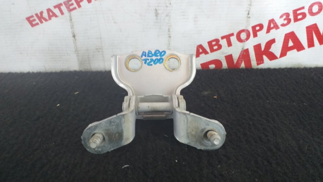 Петля дверная Chevrolet Aveo T200 B12S1 задняя правая