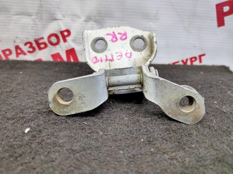 Петля дверная Mazda Demio DW3W задняя правая