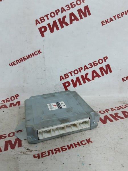 Блок управления Subaru Outback BP9 EJ253 2005