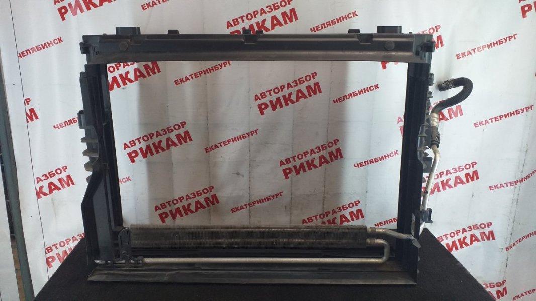 Рамка радиаторов Bmw 525I E60 M54 256S5 2004
