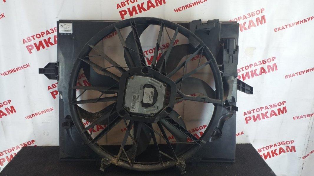Диффузор Bmw 5-Series E60 M54B25 2004