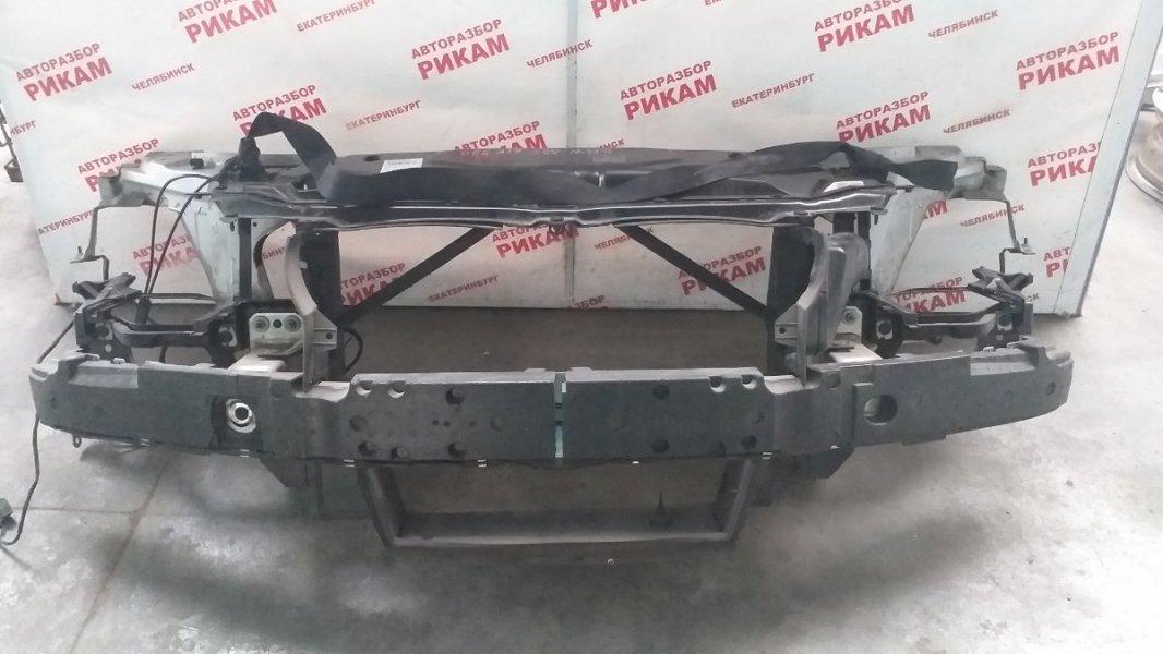 Рамка радиатора Bmw 5-Series E60 M54B25 2004