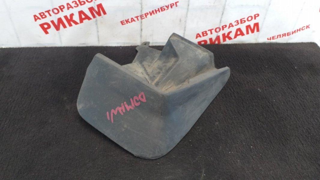 Брызговик Honda Domani MB3 задний правый