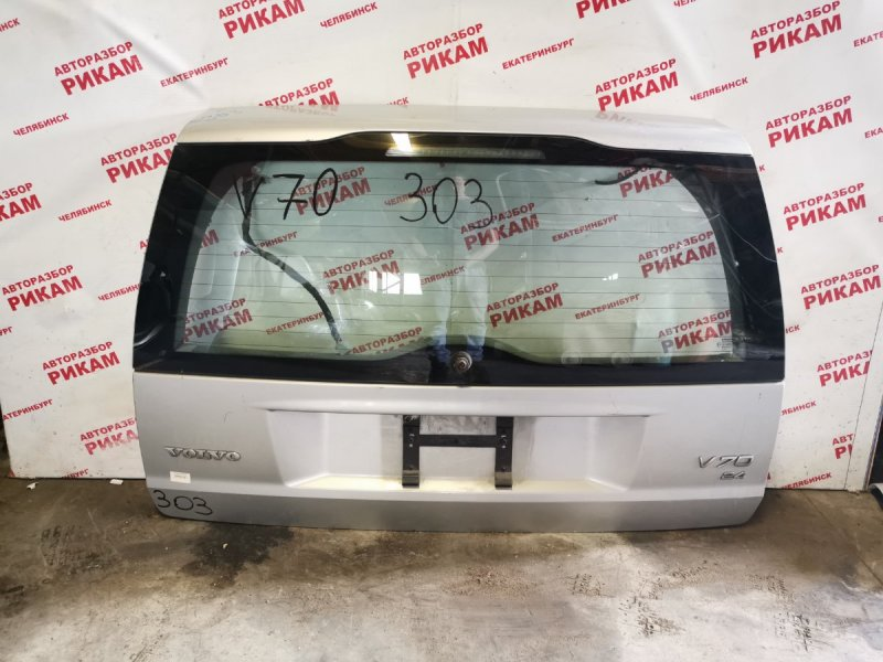 Дверь багажника Volvo V70/ Xc70 2001