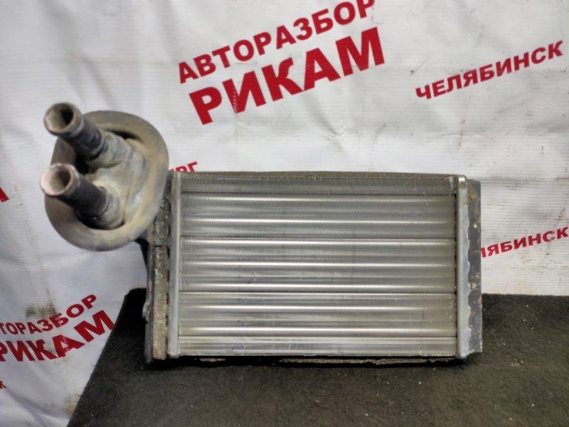 Радиатор печки Audi A4 B5