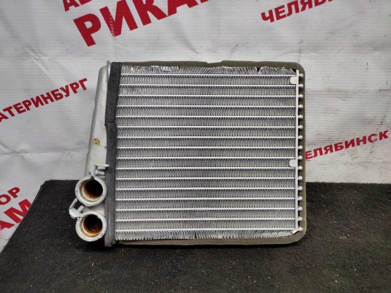Радиатор печки Skoda Octavia A5 1Z3 BKD 2007