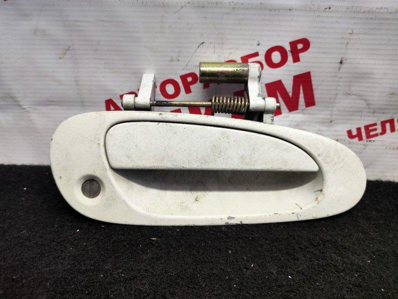 Ручка дверная Honda Civic EU1 передняя правая