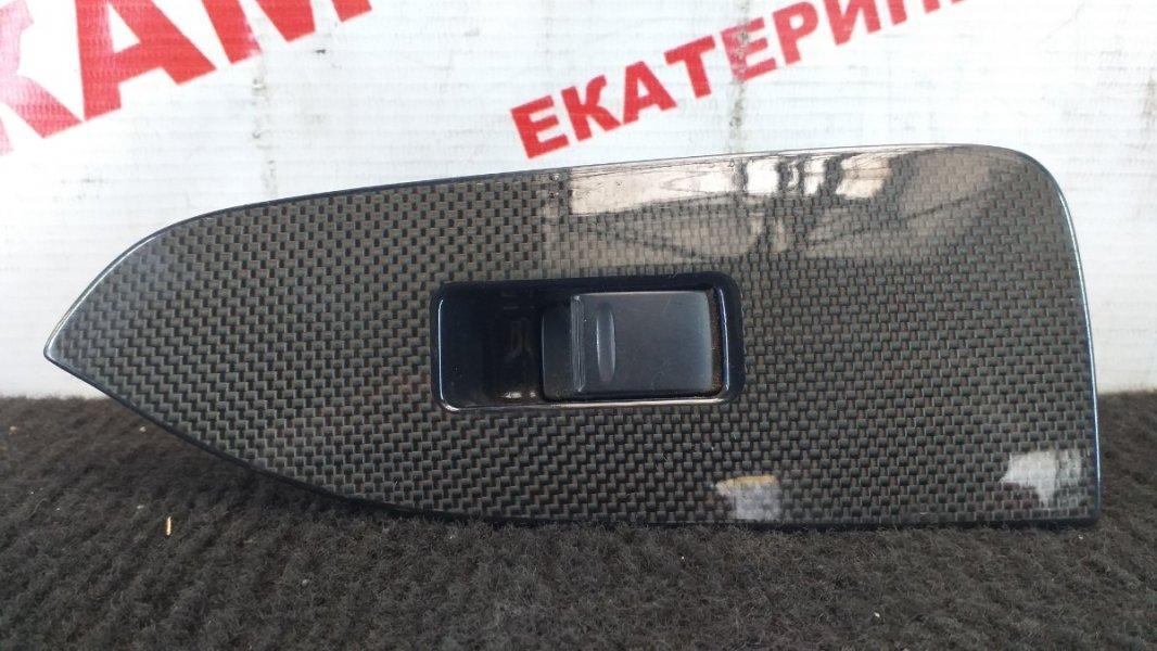 Кнопка стеклоподъемника Toyota Mark Ii JZX100 задняя левая