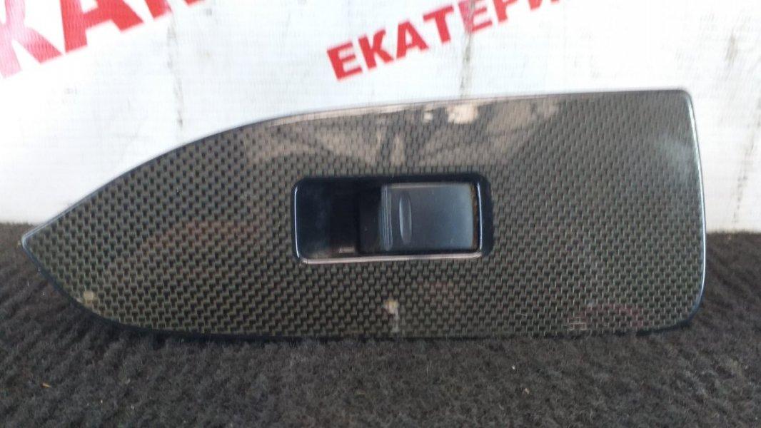 Кнопка стеклоподъемника Toyota Mark Ii JZX100 задняя правая