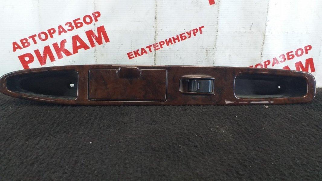 Кнопка стеклоподъемника Toyota Ipsum SXM10 задняя левая