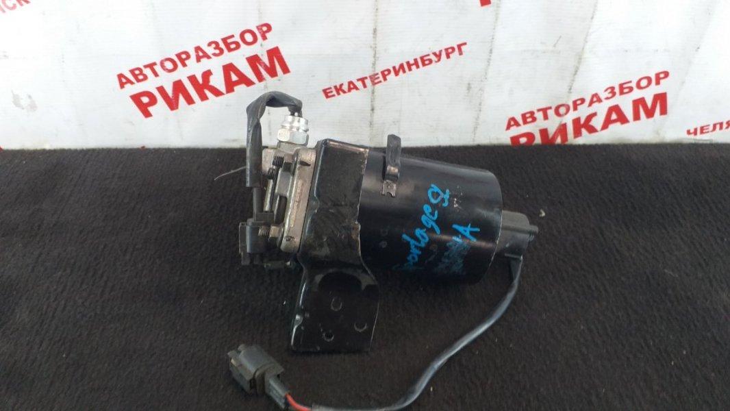 Топливный фильтр Kia Sportage